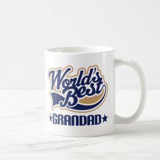 Caneca De Café Presente do Grandad