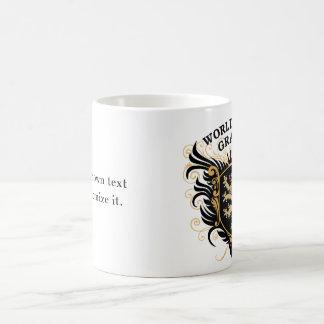 Caneca De Café Presente personalizado para Gramps
