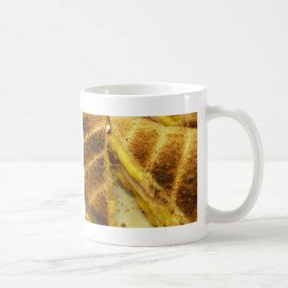 Caneca De Café Presunto & queijo brindados