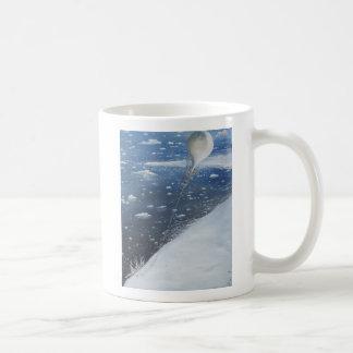 Caneca De Café Primeiro Aeronaut do capitão Scott a Antártica. 4o