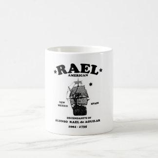 Caneca De Café Primeiro Rael de New mexico