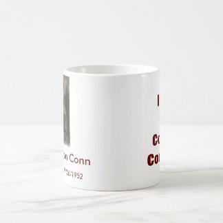 Caneca De Café Primos da conexão
