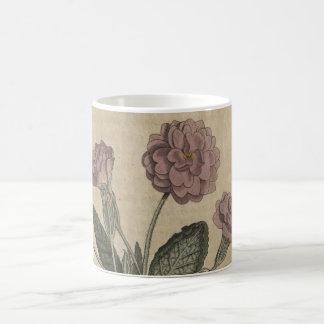Caneca De Café Prímula do Lilac