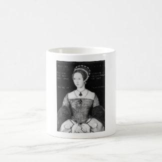 Caneca De Café Princesa Mary Tudor