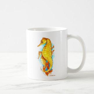 Caneca De Café Príncipes dourados do recife