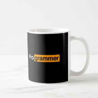 Caneca De Café Programador