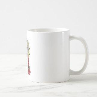 Caneca De Café Proteção