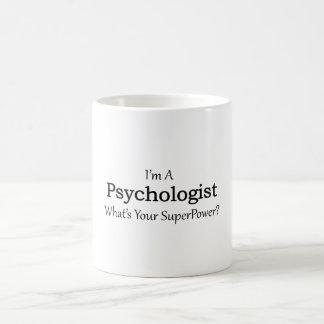 Caneca De Café Psicólogo