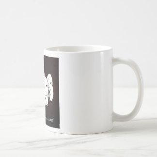 Caneca De Café que é seu animal do espírito?