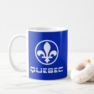 Caneca De Café Quebeque