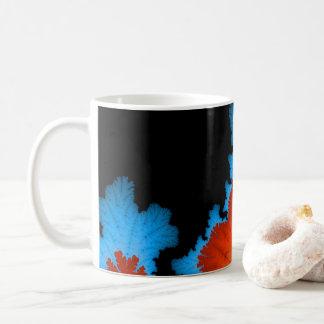Caneca De Café Queda e inverno