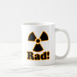 Caneca De Café Rad!