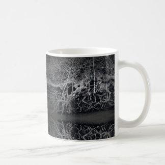Caneca De Café Raizes góticos