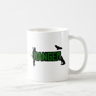 Caneca De Café RangerFIN