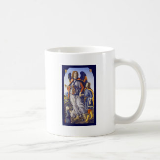 Caneca De Café Raphael do santo de San Rafael