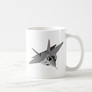 Caneca De Café Raptor de F 22