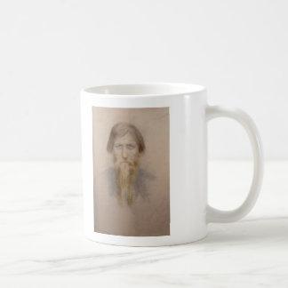 Caneca De Café Rasputin, quando o sino anunciar três vezes, ele