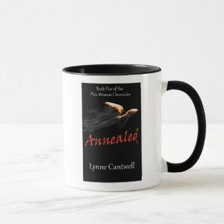 Caneca de café recozida