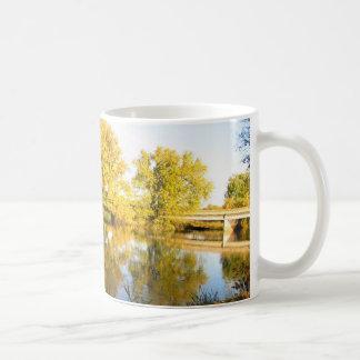Caneca De Café Reflexão da vida