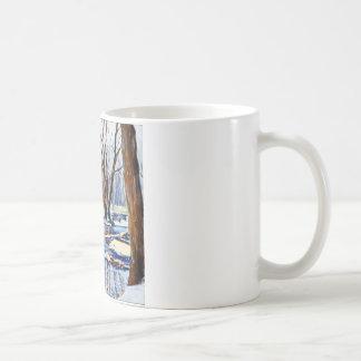 """Caneca De Café """"Reflexões puras """""""