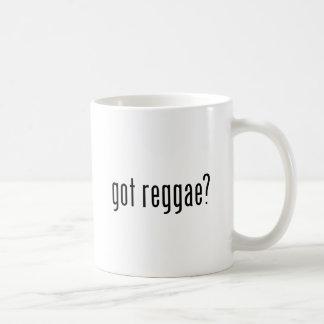 Caneca De Café reggae obtida?