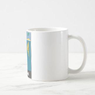 Caneca De Café RELAXE o copo de café