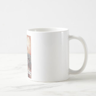 Caneca De Café Reminiscência de ZF