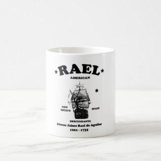 Caneca De Café Reunião de família de Rael