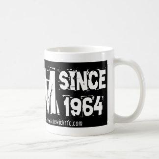 Caneca De Café RFC LFGM de Newick desde 1964