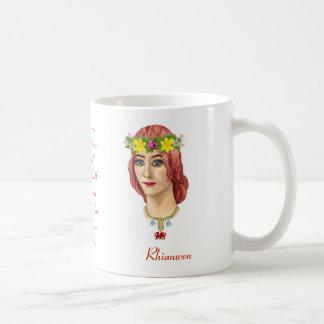 Caneca De Café Rhianwen