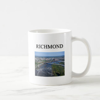 Caneca De Café RICHMOND Virgínia