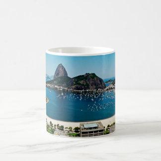 Caneca De Café Rio de Janeiro