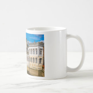 Caneca De Café Rio Ouse da capela da cidade de York