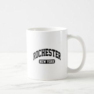 Caneca De Café Rochester New York