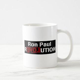 Caneca De Café Ron Paul