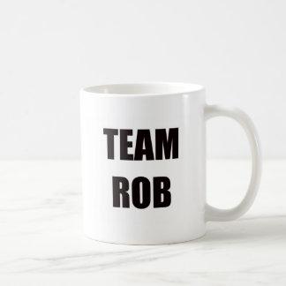 Caneca De Café Roubo da equipe