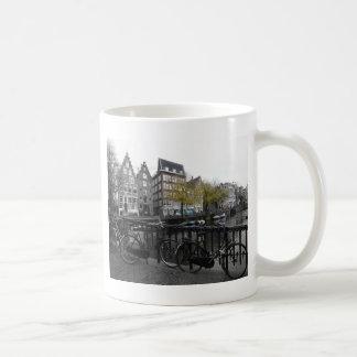 Caneca De Café Rua de Amsterdão