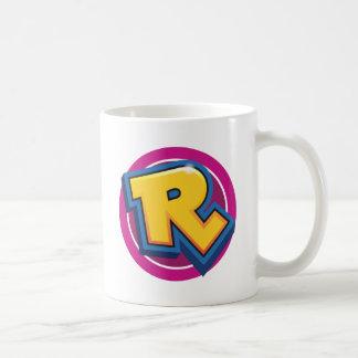 Caneca De Café Ruptura reduzida