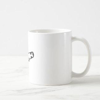 Caneca De Café SafetyPin resiste