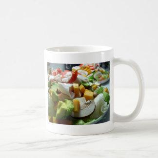 Caneca De Café Salada séria