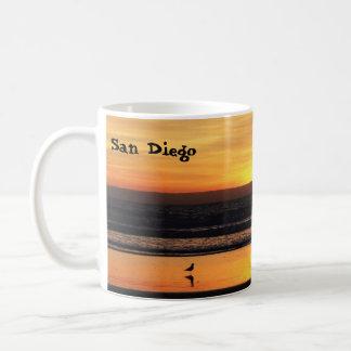 Caneca De Café San Diego
