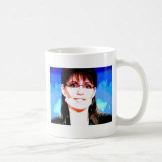 Caneca De Café Sarah Palin