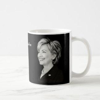 Caneca De Café Secretário de estado