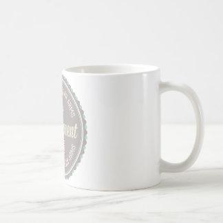 Caneca De Café Segunda alteração