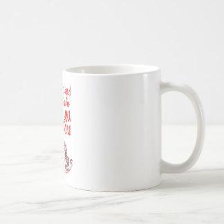 Caneca De Café Seja orgulhoso de quem você é