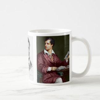 Caneca De Café Senhor Byron, senhor Byron, Lord_Byron