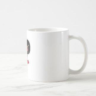 CANECA DE CAFÉ SENTIDO NOVO