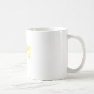 Caneca De Café Seu sobre o plano de estudos