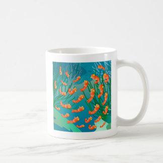 Caneca De Café shrimpzzz