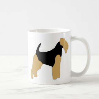 Caneca De Café Silo color.png de galês Terrier